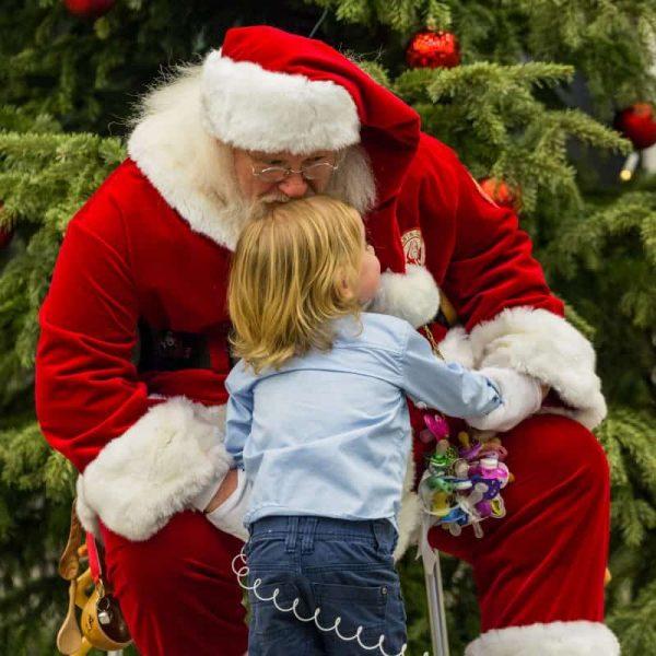Wilaz ønsker at holde jul