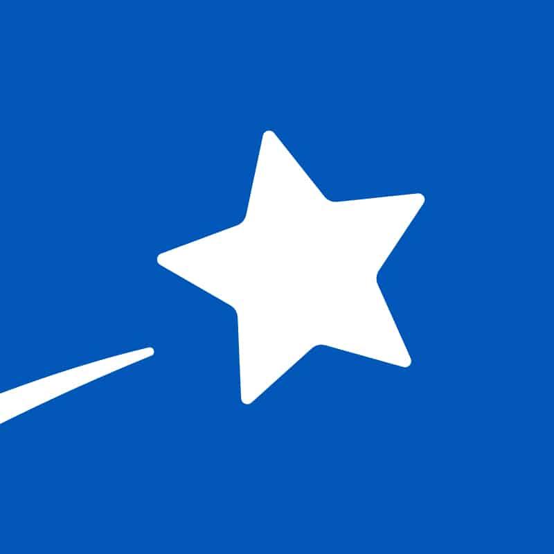 Pressemeddelelse om nyt logo