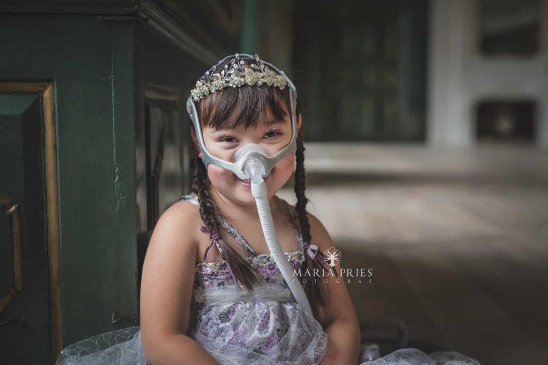 Min prinsesse drøm