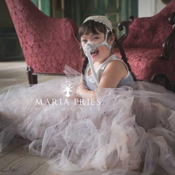 Min Prinsessedrøm - Foto Maria Pries
